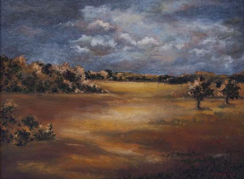 Sacred Meadow